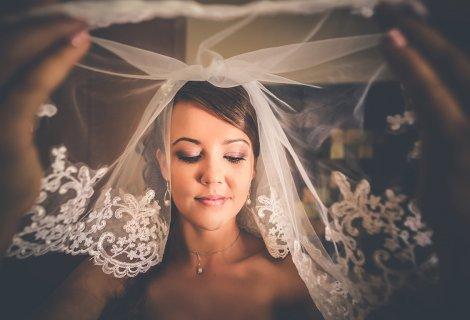 Утро невесты M&J 00143